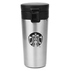 Термокружки и термосы Starbucks Старбакс