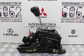Кулиса переключения АКПП 2,5 Toyota Camry 50 11- (Тойота Камри 50)  3356033280