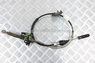 Трос выбора передач 2.5 АКПП Toyota Camry 50 11- (Тойота Камри 50)  3382033340