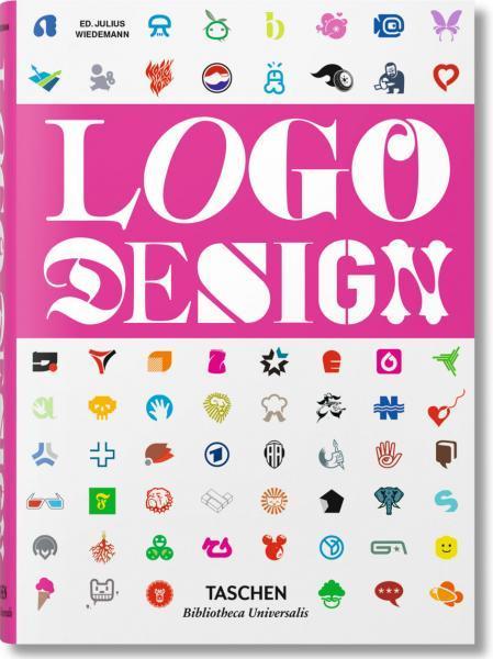 Logo Design. Julius Wiedemann