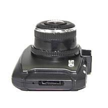 Автомобильный видеорегистратор HD 388 Full HD 1080P одна камера   Регистратор в машину, фото 2