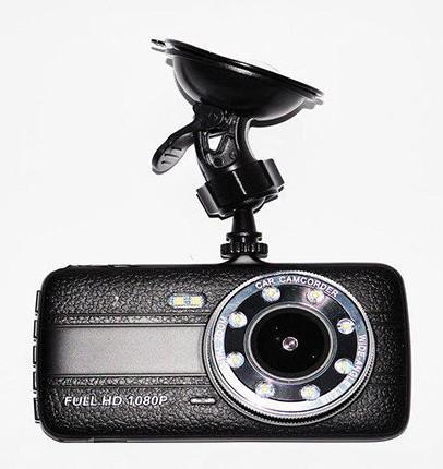 Автомобильный видеорегистратор DVR S16   Регистратор в машину