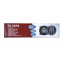 Автомобильные колонки TS-1074 (4'', 3-х полос., 350W)   Автомобильная акустика, фото 3