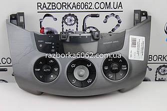 Блок управления печкой с конд LHD Toyota RAV-4 III 05-12 (Тойота РАВ-4 ХА3)  4559442060
