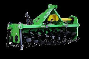 Польське навісне обладнання до тракторів