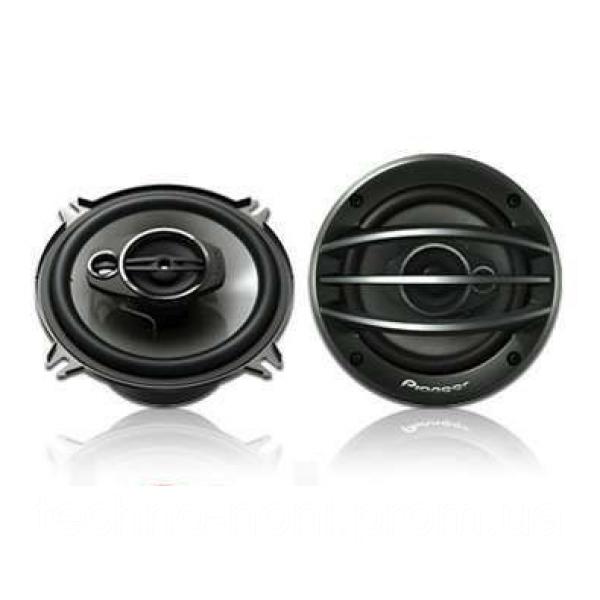 Автомобильные колонки TS-1374 (5'', 3-х полос.,500W) | Автомобильная акустика