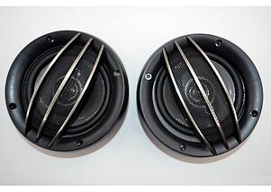 Автомобильные колонки TS-1374 (5'', 3-х полос.,500W) | Автомобильная акустика, фото 2