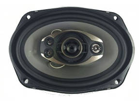 Автомобильные колонки SP-6994 (6''*9'', 5-ти полос., 1500W) | Автомобильная акустика, фото 3