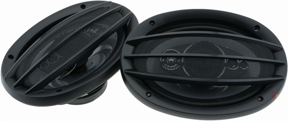 Автомобильные колонки SP-6994 (6''*9'', 5-ти полос., 1500W) | Автомобильная акустика
