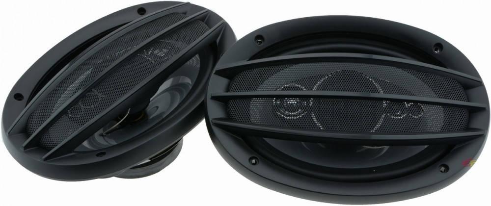 Автомобильные колонки SP-6994 (6''*9'', 5-ти полос., 1500W) | Автомобильная акустика, фото 2