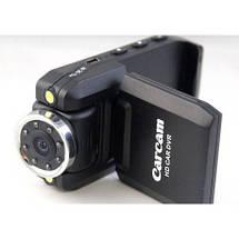 Автомобильный видеорегистратор CarCam DVR K3000 | Регистратор в машину, фото 3