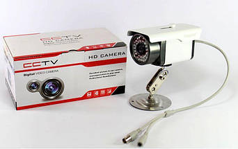 Наружная камера видеонаблюдения CAMERA 340, фото 3