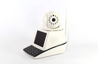 Камера видеонаблюдения NET CAMERA 4 в 1 с экраном и датчиком движения, фото 2