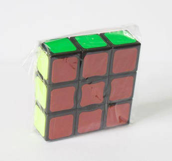Флоппи кубик Рубика (плоский) 6606