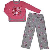 Пижама Мишки детская для девочки