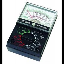 Универсальный мультиметр YX 1000A | Тестер | Вольтметр | Амперметр, фото 2