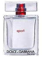 The One Sport Dolce&Gabbana   (Зэ уан Спорт Дольче Габбана)  ТЕСТЕР  100мл