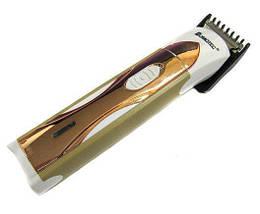 Беспроводная машинка для стрижки волос Domotec MS 2030, фото 2
