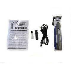 Беспроводная машинка для стрижки волос Domotec MS 2030, фото 3