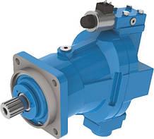 Гідромотори серії 410