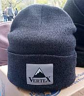 """Шапка """"VERTEX"""", фото 1"""