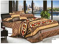 Комплект семейного постельного белья Gucci