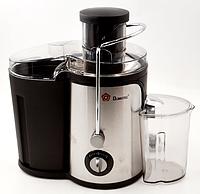 Кухонная электрическая соковыжималка Domotec MS 5220 600W