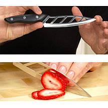 Кухонний ніж для нарізки Aero knife | Аэронож | кухонний Ніж універсальний, фото 2