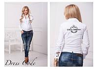 Рубашка женская Dolce ИК/-1337, фото 1