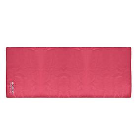 Антибактериальное полотенце ROMIX Розовое, КОД: 144496