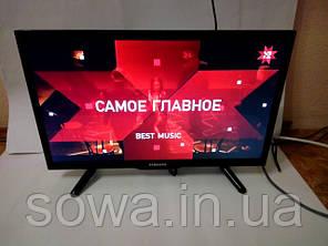 "✔️ Телевизор Samsung 22"" дюйм  + T2, фото 2"