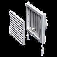 МВ 120 ВРс  вентиляционная решётка