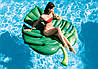 Пляжный надувной матрас - плот 58782SH INTEX Пальмовый лист 213-142 см, фото 5