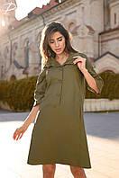 Платье женское стильное в расцветках 51481, фото 1
