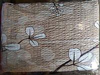 Комплект двуспального постельного белья жатка Тирасполь листья