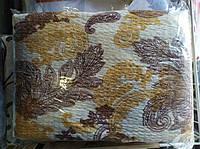 Комплект двуспального постельного белья жатка Тирасполь золотая осень
