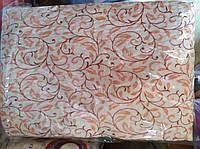 Комплект двуспального постельного белья жатка Тирасполь завиточки