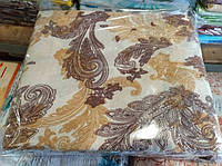 Комплект двуспального постельного белья жатка Тирасполь осенняя пора