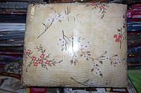 Комплект двуспального постельного белья жатка Тирасполь полевые цветы