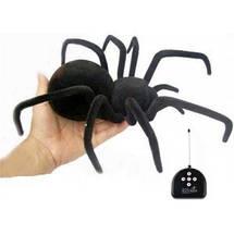 Радіокерований павук на пульті управління Чорна вдова Black Widow 779, фото 3
