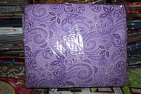 Комплект сімейного постільної білизни жатка Тирасполь бузкове