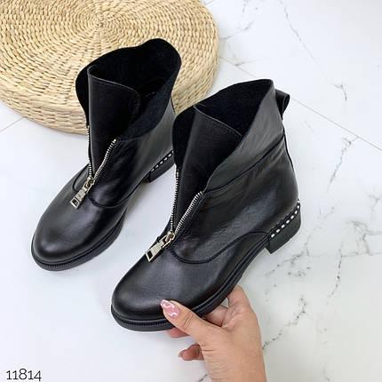 Удобные зимние ботинки, фото 2