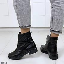 Удобные зимние ботинки, фото 3
