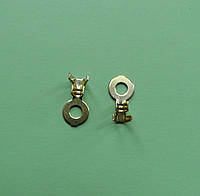 Клемма кольцевая под контакт 3 мм, упаковка 50 шт.