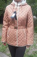 Куртка женская весна-весна  2015