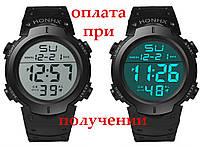 Часы мужские спортивные водонепроницаемые HONHX