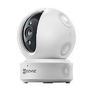 Внутренняя IP-камера Wi-Fi Hikvision CS-CV246-B0-3B2WFR (4.0), фото 2