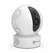 Внутренняя IP-камера Wi-Fi Hikvision CS-CV246-B0-3B2WFR (4.0), фото 3