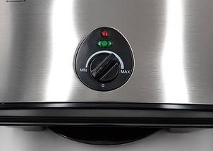 Гриль прижимной домашний Wimpex BBQ WX 1065 | Сэндвичница | Электрогриль | Бутербродница, фото 3
