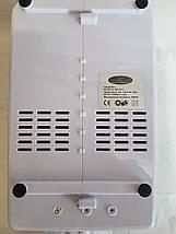 Электромясорубка WimpeX WX-3075 2000W | Мясорубка, фото 2